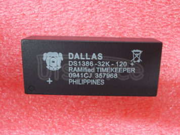 DS1386-32K-120