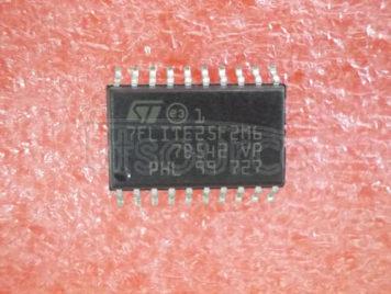 ST7FLITE25F2M6