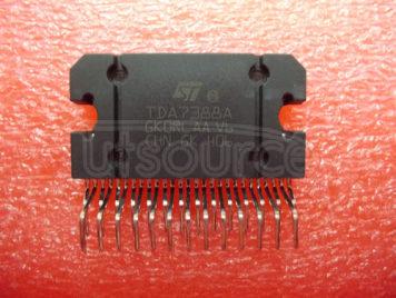 TDA7388A