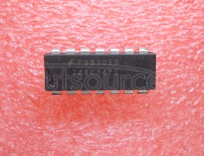 74AC14PC
