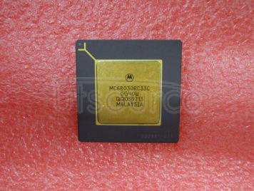 MC68030RC33C