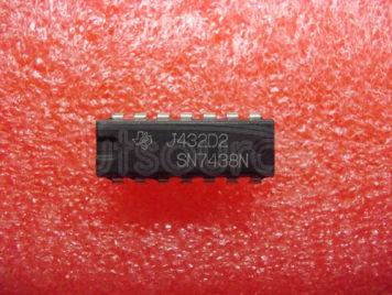 SN7438N