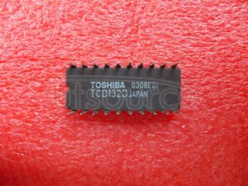 TCD132D