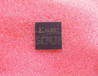 XC9572-15PC84C