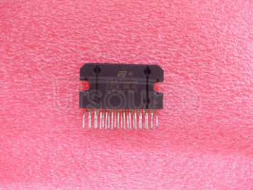 TDA7564B