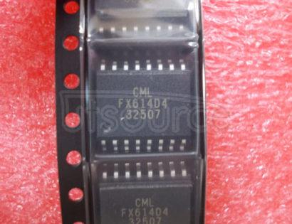 FX614D4 MODEM