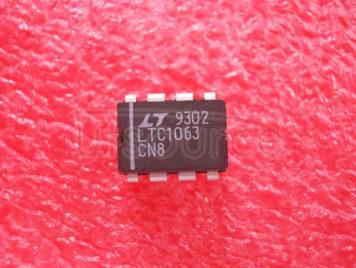 LTC1063CN8