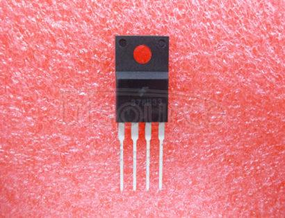 KA378R33 Low Dropout Voltage Regulator