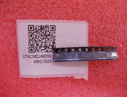 KRC102S EPITAXIAL   PLANAR   PNP   TRANSISTOR   (SWITCHING,   INTERFACE   CIRCUIT   AND   DRIVER   CIRCUIT)