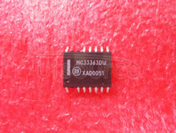 MC33363DW