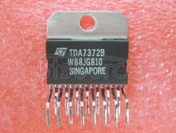 TDA7372B