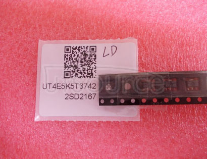 2SD2167 Power Transistor