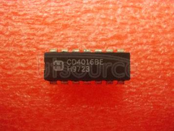 CD4016BE
