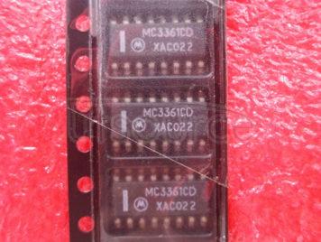 MC3361CD
