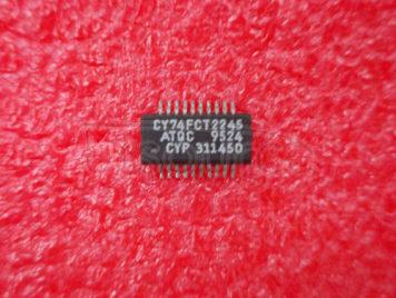 CY74FCT2245ATQC