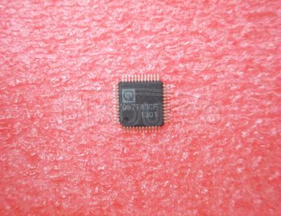 QS7785CF 3D audio processor IC3D IC