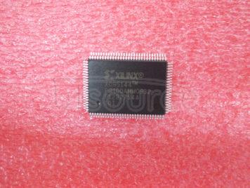 XC95144-10PQ100I