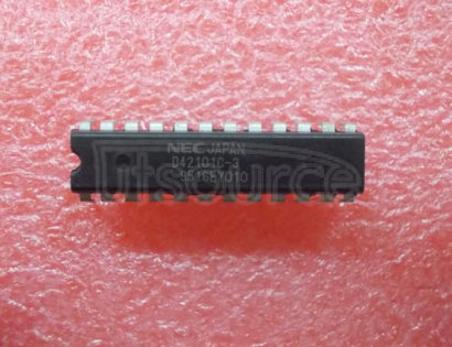 D42101C-3 Field/Frame/LineMemory