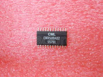 CMX589AD2