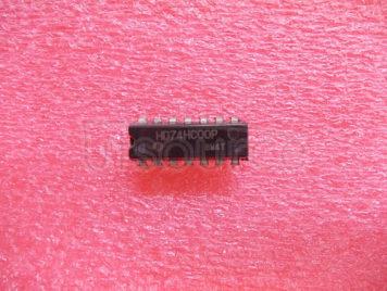 HD74HC00P