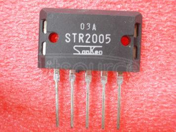 STR2005