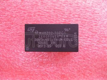 M48Z02-70PC1