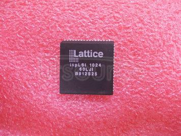 ISPLSI1024-60LJ