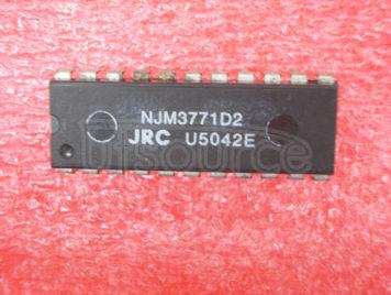 NJM3771D2