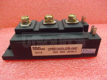 2MBI300U2B-060