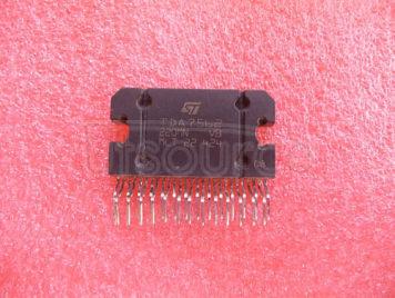 TDA7562
