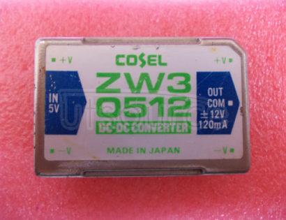 ZW30512 Analog IC
