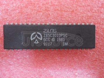 Z85C3010PSC