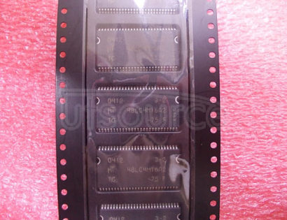 MT48LC4M16A2TG-75F (MT48LCxxMxxAx) SYNCHRONOUS DRAM