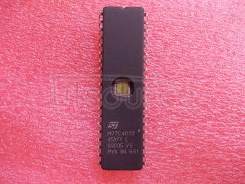 M27C4002-45XF1