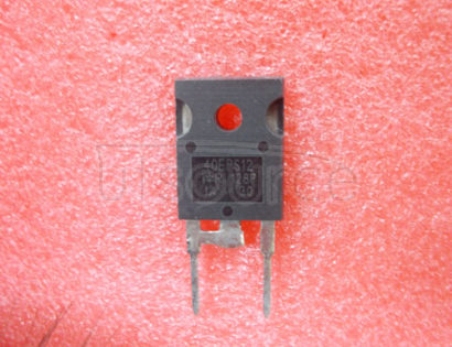 40EPS12 Input Rectifier Diode