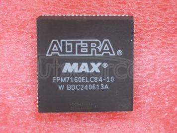 EPM7160ELC84-10