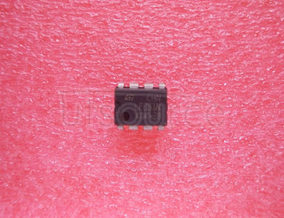 LF351N Single Operational Amplifier JFET; ; No of Pins: 8; Container: Rail