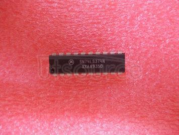 SN74LS374N