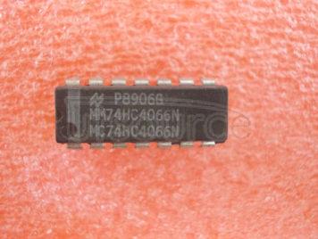 MM74HC4066N
