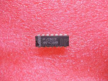 MM74C164N