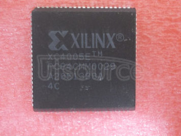 XC4005E-4PC84C