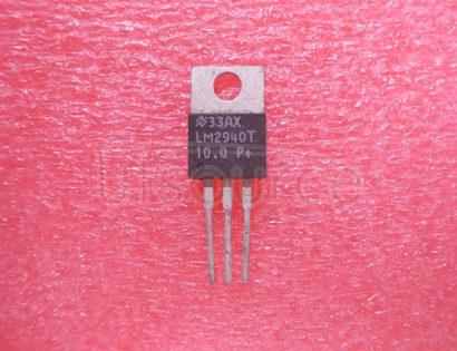LM2940T-10 128 x 128 pixel format, LED or EL Backlight available