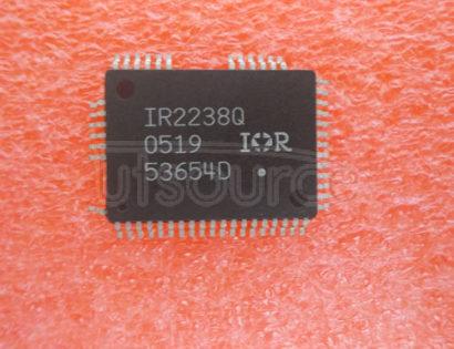 IR2238Q 3-PHASE AC Motor Controller IC