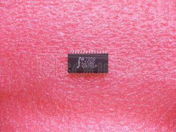 IDT7200L25SO