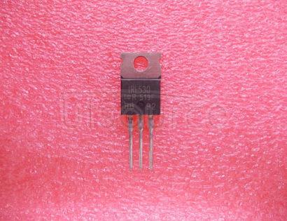 IRL530 HEXFET Power MOSFET