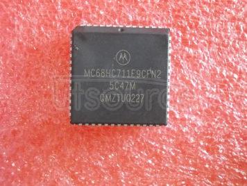 MC68HC711E9CFN2