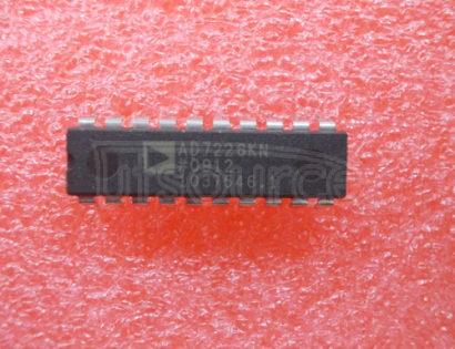 AD7226KN LC2MOS Quad 8-Bit D/A Converter