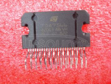 TDA7566