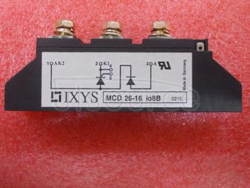 MCD26-16IO8B