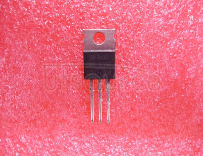 IRF9630 6.5A, 200V, 0.800 Ohm, P-Channel Power MOSFETs6.5A, 200V, 0.800 Ω,P MOS